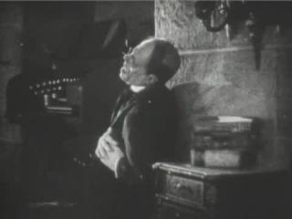 ������� ����� / Phanom the opera (1925)