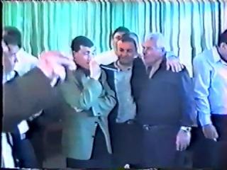 HAYK GHEVONDYAN   TATUL AVOYAN 1998.HABIBI HABIBI